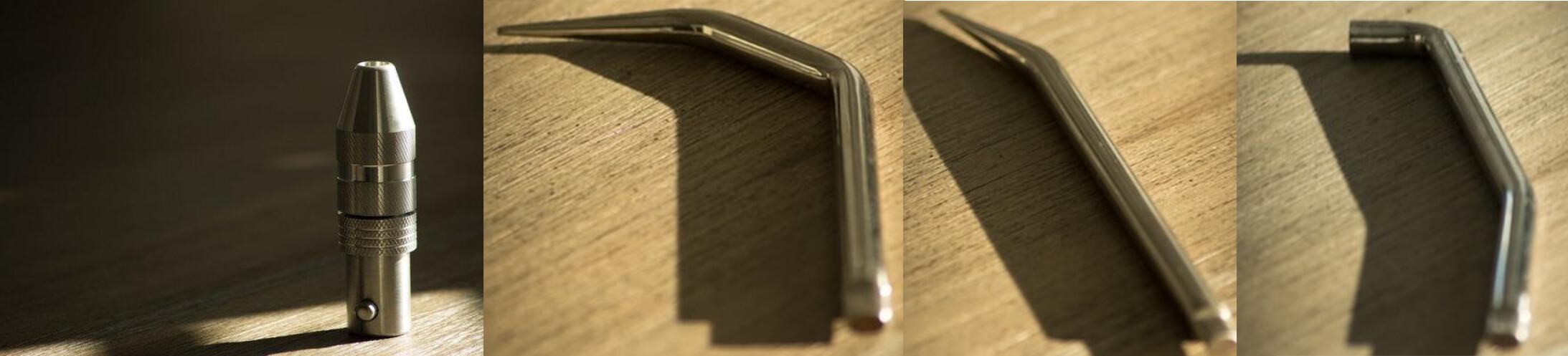 Carbon Tech Paintless Dent Repair Tool Review
